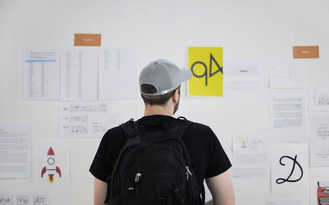 Ofertas de empleo por Internet: cómo buscar trabajo